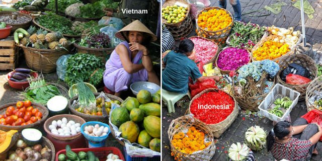 4 36 Ini Nih 10 Bukti Jika Kebiasaan dan Tempat di Vietnam Mirip Seperti di Indonesia. Mau Liat
