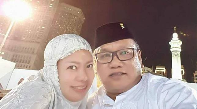 4 48 Ketua DPRD Kolaka Utara ini Tewas ditusuk Istrinya sendiri, Berikut 5 Fakta yang Perlu Kamu Ketahui