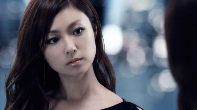 6 6 Padahal Usianya Udah gak muda lagi tapi kecantikan dan keseksian Artis Jepang ini masih awet