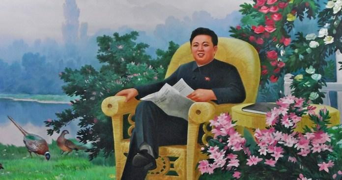 8 11 9 Kebohongan Aneh ini Ternyata harus dipercaya oleh warga Korea Utara hingga Sekarang!