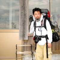 day 10.2 石川県舳倉島(へぐらじま)に到着