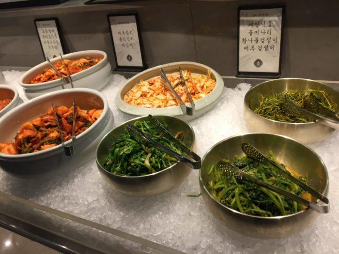 ソウル グルメ旅 で食べた美味しいお店をまとめました