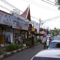 Nginap Murah Di Tengah Kota Jakarta