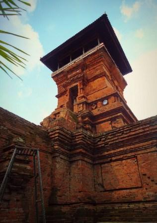Kudus Tower