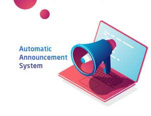 Automatic-Announcement-System-INALIX