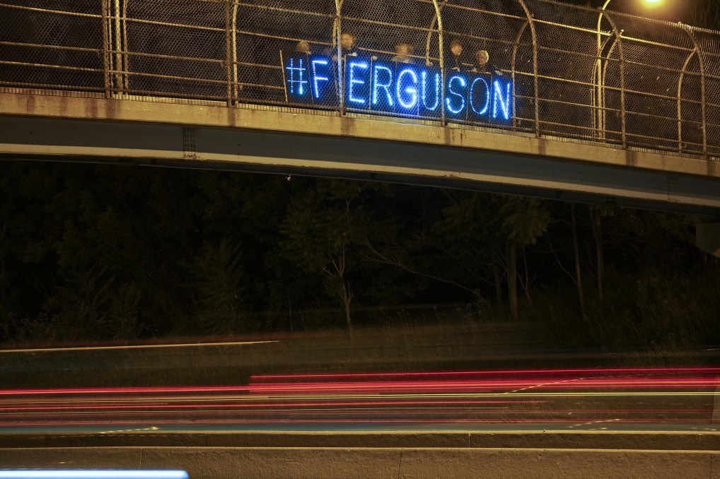 """Featured image for """"Thoughts on #Ferguson"""""""