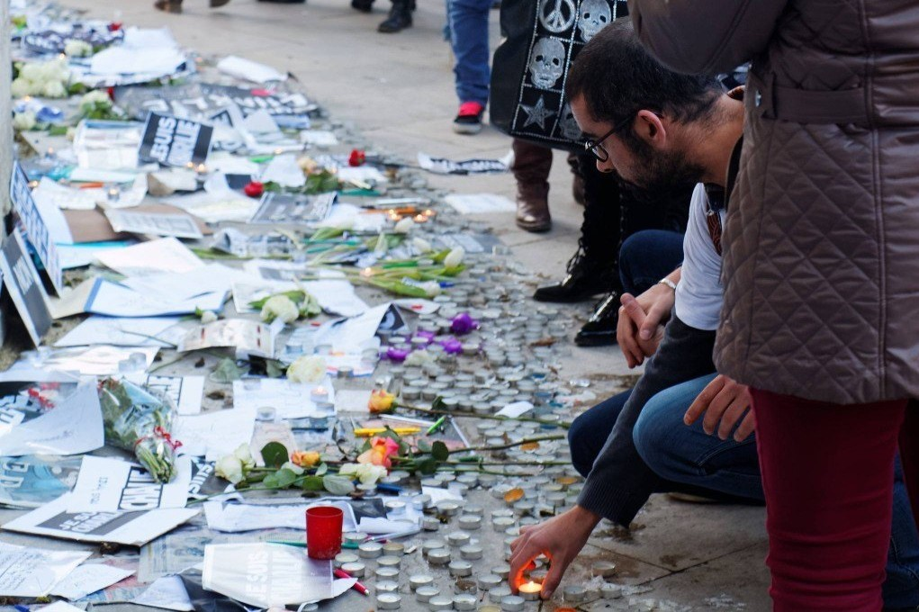 """Featured image for """"Were the Terror Attacks in Paris motivated by radical Islam?"""""""