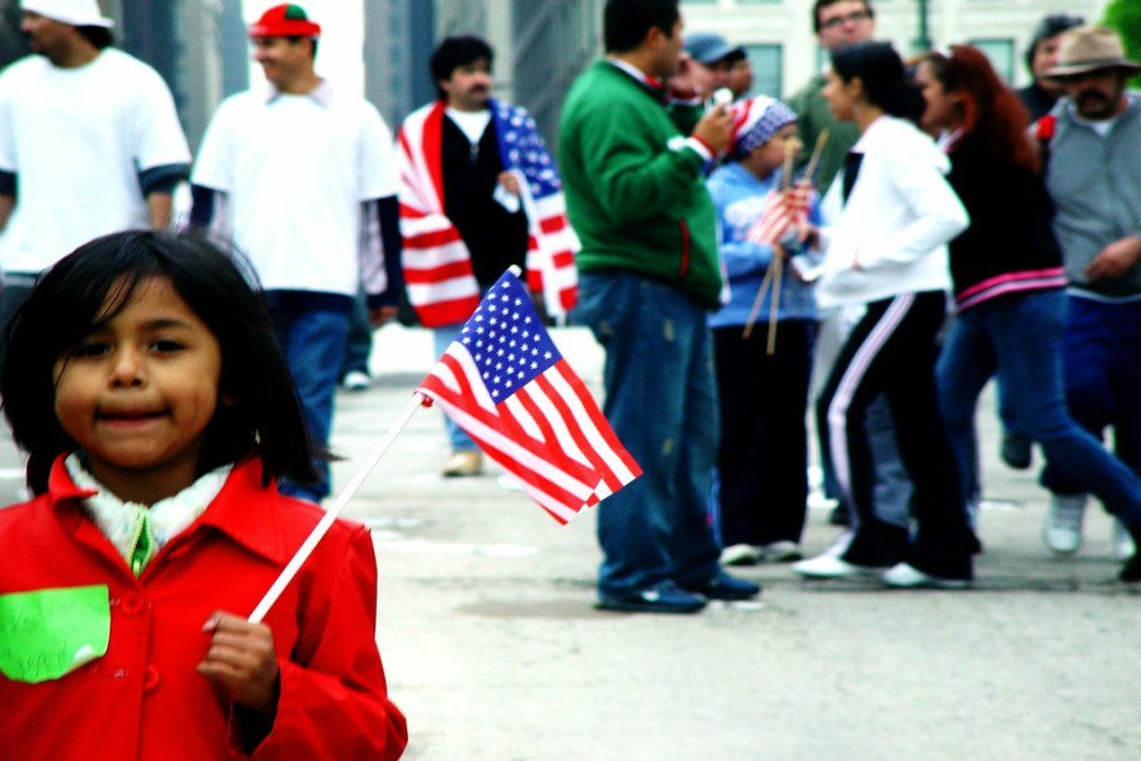 """Featured image for """"How Faith Informs Our Thoughts on Immigration"""""""