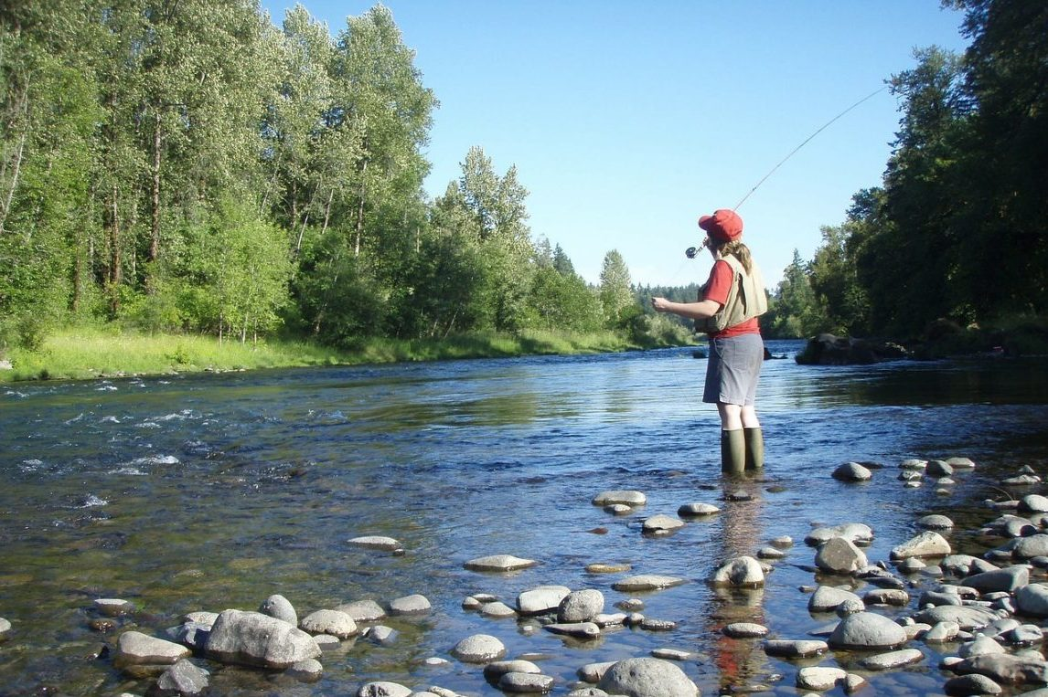 """Featured image for """"The Rhythm of Work and Fishing"""""""