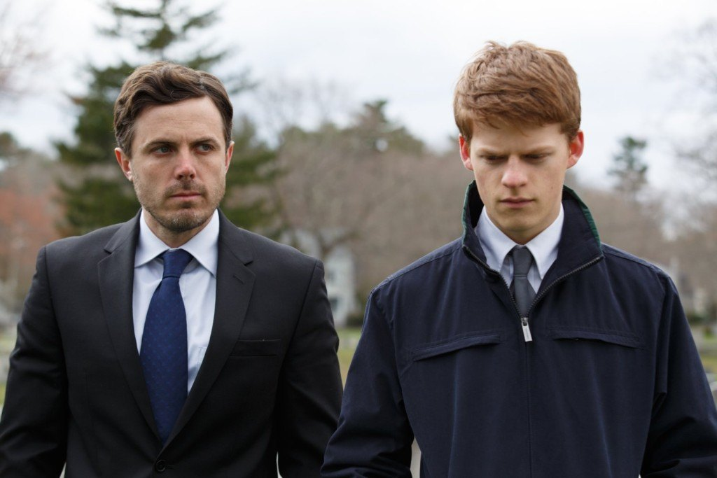 """Featured image for """"Manchester by the Sea: A Movie Review"""""""