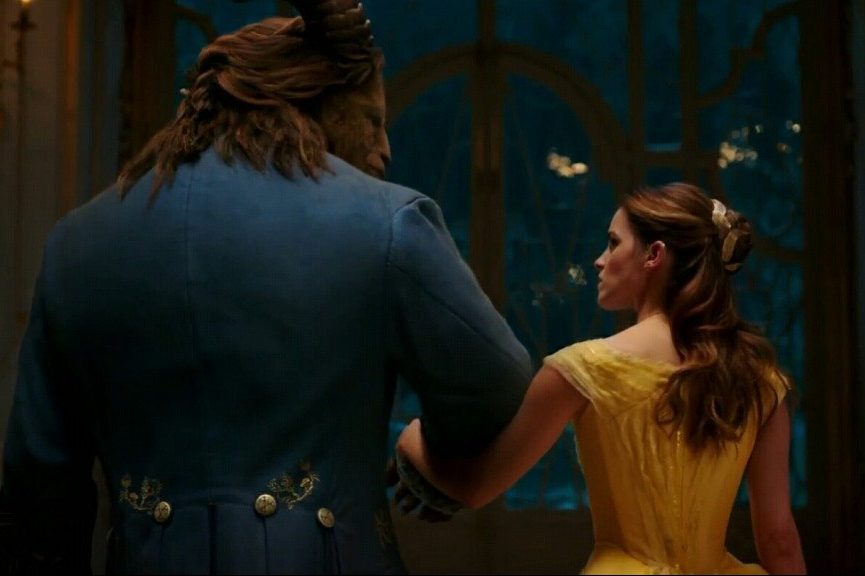 """Featured image for """"""""Beauty and the Beast"""""""""""