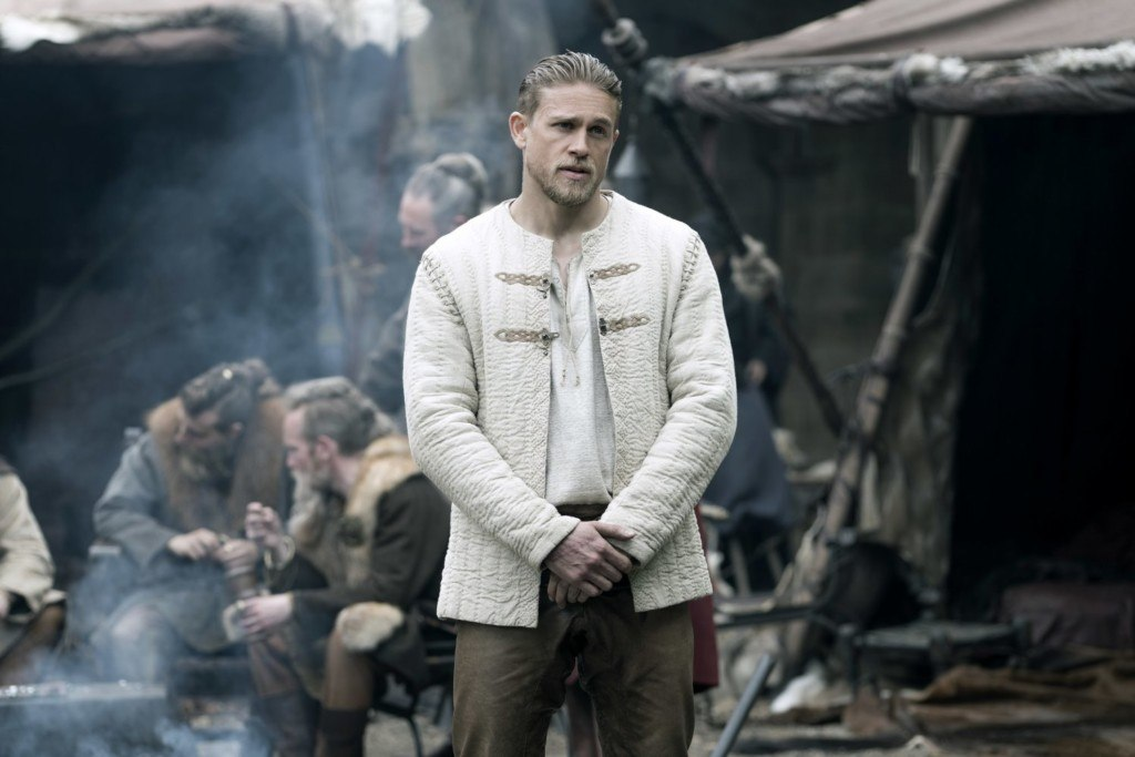 """Featured image for """"King Arthur: Legend of the Sword"""""""
