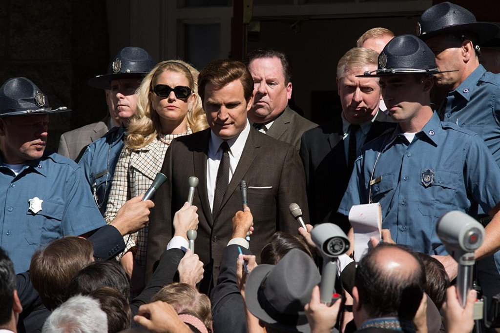 """Featured image for """"Movie Review: Chappaquiddick"""""""