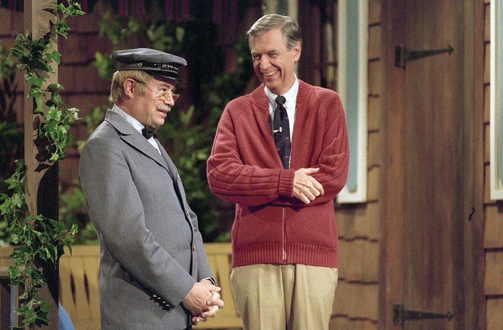 """Featured image for """"Movie Review """"Won't You Be My Neighbor?"""""""""""