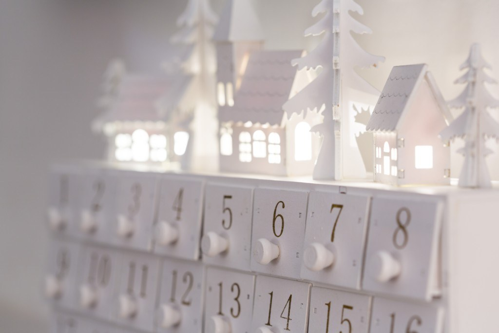 """Featured image for """"Advent Traditions: What Are We Waiting For?"""""""