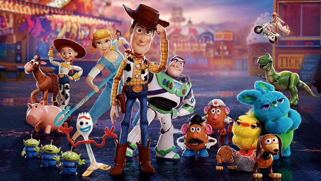 Movie Review: <em></noscript>Toy Story 4</em>