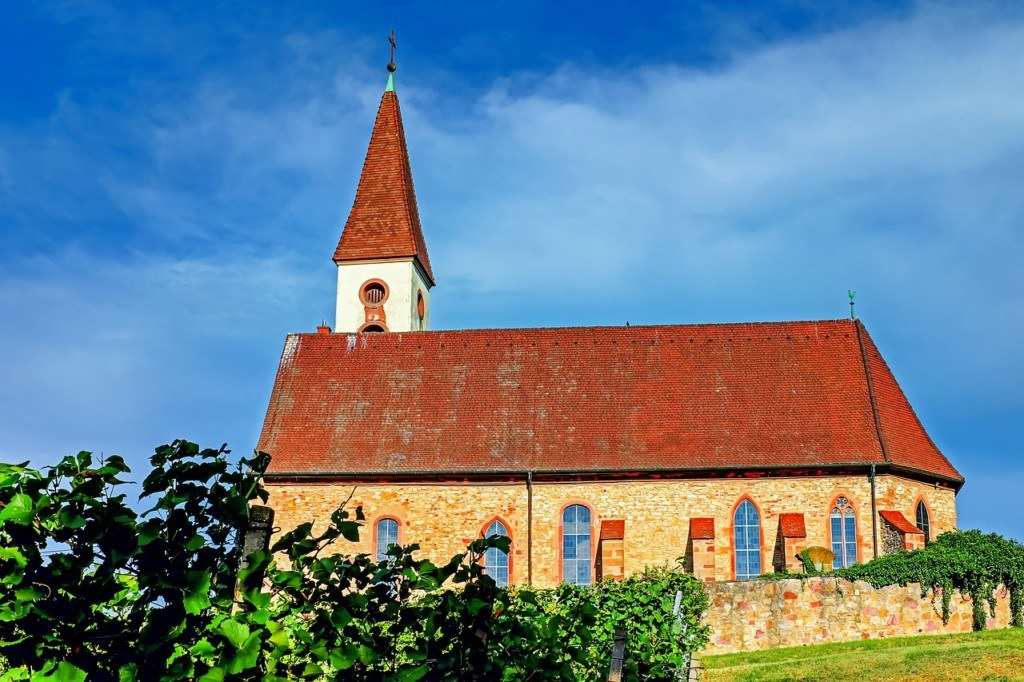 """Featured image for """"Reinventing the Church: Staying Relevant in a Shifting World"""""""