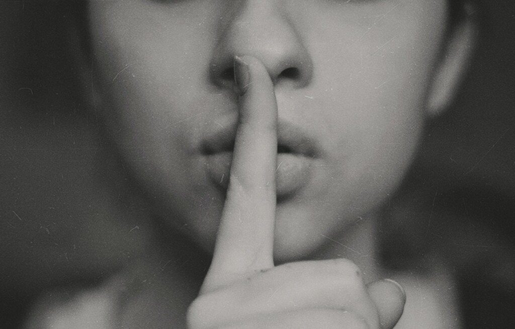 """Featured image for """"She is to Remain Silent"""""""