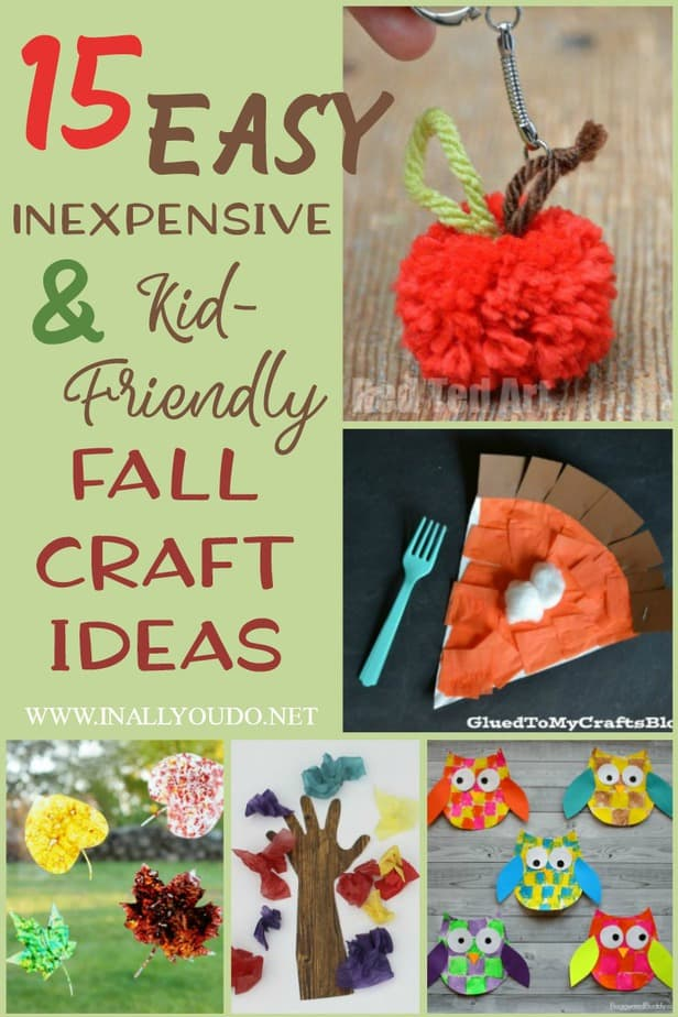15 easy inexpensive and