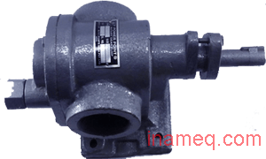 Centrifugal pump for marine