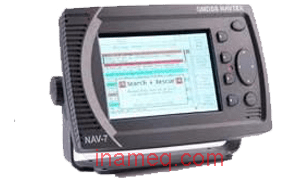 Fungsi Navtex (Navigation telex) kapal