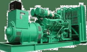 Fungsi generator untuk aplikasi di marine