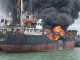Causes of fire on the ship