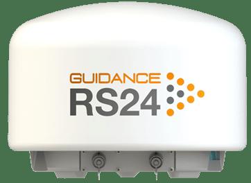 R24 Marine High Resolution Radar