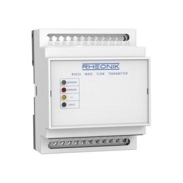 Rheonik RHE14 Low-cost Coriolis Mass Flow Transmitter