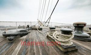 fungsi dan penyusunan capstan di kapal