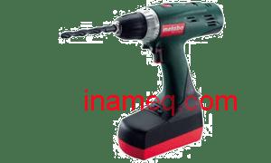 18 Volt Cordless Drill / Screwdriver