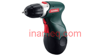4,8 Volt Cordless Drill Screwdriver