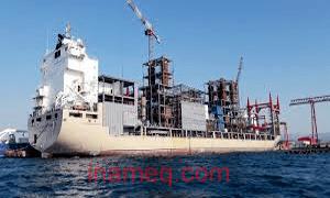 Sistem isolasi listrik kapal