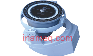 Marine Gyrocompass Bearing Repeater Support