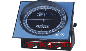 Nautical Magnetic Compass Navigation Heading Repeater Compass CF 3