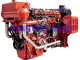 Commercial Ship Yuchai Engine for Marine