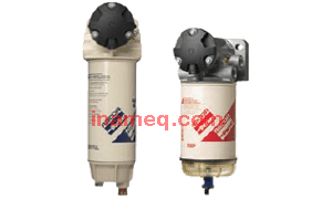 Fuel Filter / Water Separator Pump Systems