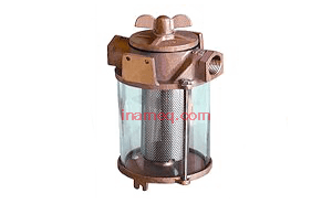 SA and ASA Series Strainers