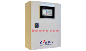 SBS5500 Oil-Fired Boiler Monitor