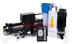 Spectra Ventura 200T Watermaker with Analog Control Panel
