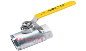 Ball Valves Series