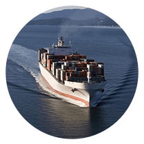 Iridium Application for Maritime