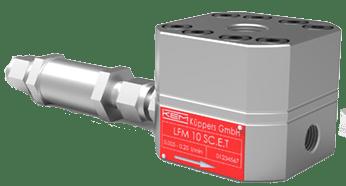 Micro Flow Meter (LFM)