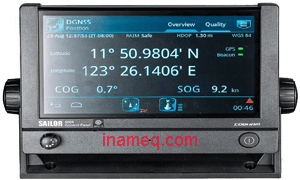 SAILOR 6280 Automatic Identification System (AIS) System