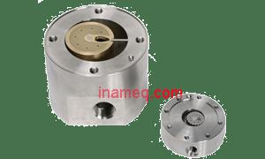 Vff Rotary Piston PD Flowmeter