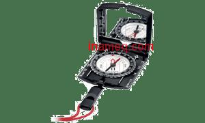 Suunto MCB-B Compass for Marine