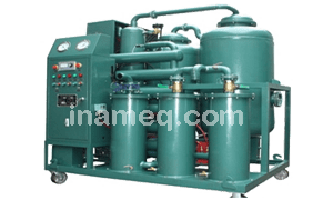 VCF Cooking Oil Filtration Machine