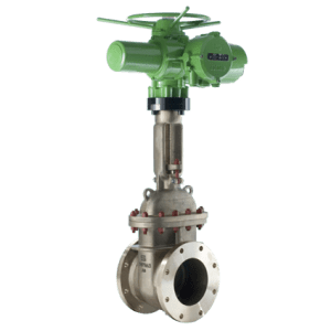 Actuated Valve Solutions