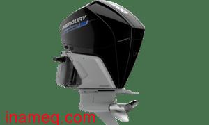Mercury SeaPro Engine 200-300hp