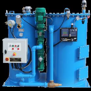 Oily Water Separators Type CS5000